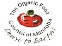 Organic Food Council of Manitoba Logo